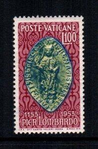 Vatican city  173  MNH  $ 37.50 sn