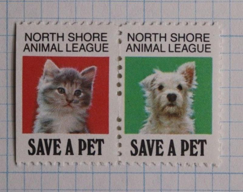 North Shore Animal League kitten puppy Humane shelter pet charity