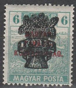 Hungary #315 F-VF Unused  (SU4861)
