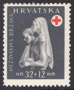 CROATIA SCOTT B51