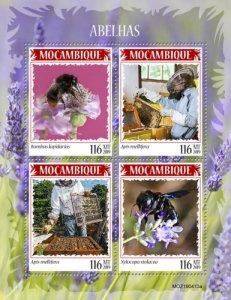 MOZAMBIQUE (MOÇAMBIQUE) / 2019 Bees