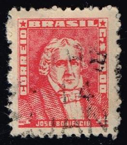 Brazil #800 Jose Bonifacio; used (0.25)
