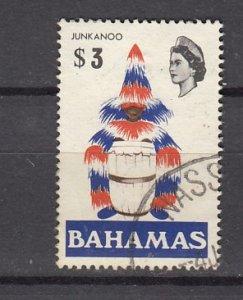 J26640 1971  bahamas used #330 drums