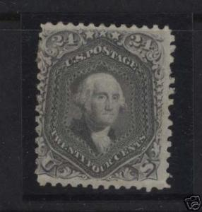 USA #78b Mint  **With PSE Certificate**