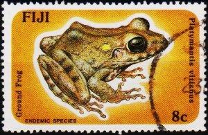 Fiji. 1986 8c S.G.741 Fine Used