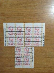 Canada SC 591xx  NH  PL  UL  NF pap