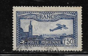 FRANCE, C6, USED, MARSEILLE, CHURCH OF NOTRE DAME