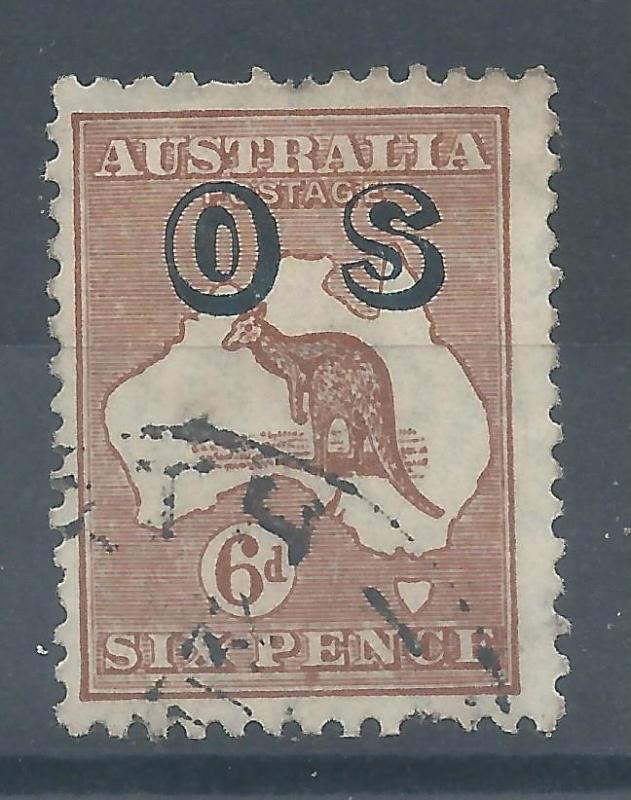 Australia O5 U