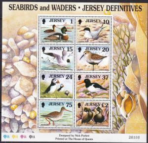 Jersey #785a MNH CV $16.00 (A19161L)