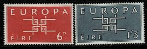 Ireland 1963 Europa MNH