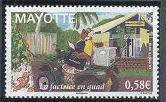 Mayotte 266 MNH (2010)