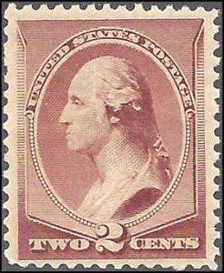 210 Mint,OG,NH... SCV $135.00