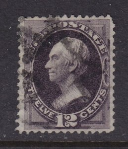 162 VF+ used neat face free cancel with nice color scv $ 145 ! see pic !