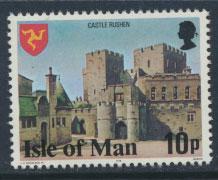 Isle of Man - SG 117a  SC# 119a  MUH  Perf 14½