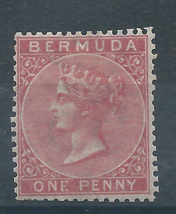 Bermuda 1 H