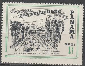 Panama #443   MNH   (S9658)