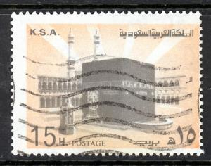 Saudi Arabia 693 Used