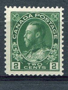 Canada #107i   Mint   O.G.  F-VF