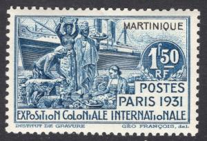 MARTINIQUE SCOTT 132