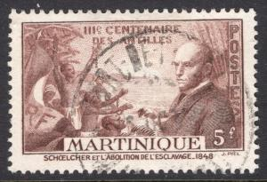 MARTINIQUE SCOTT 177