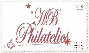 HB Philatelics
