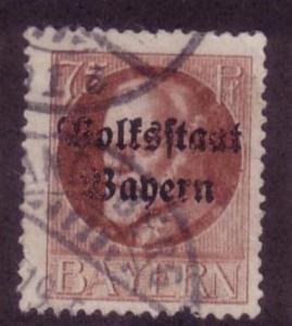 Bavaria Sc. # 148 Used