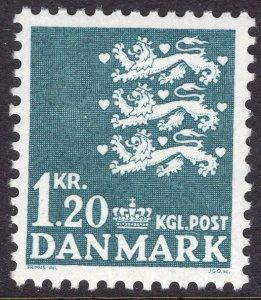 DENMARK SCOTT 441Aaa