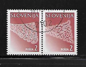 SLOVENIA 464A USED 1996 ISSUE