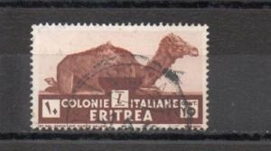 Eritrea 160 used