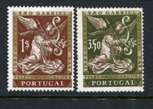 Portugal #883-4 Mint