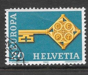 Switzerland Used [7397]