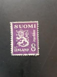 *Finland #176H