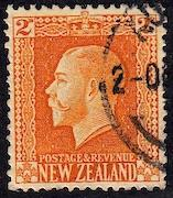 New Zealand, #147, CV $ 35.00, See Description