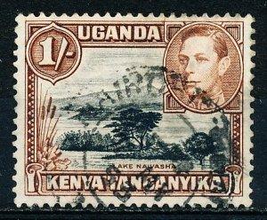Kenya Uganda & Tanzania #80a Single Used