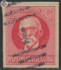 Cuba 1926 Scott 281 | Used | CU17342