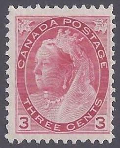 Canada scott #78 Mint