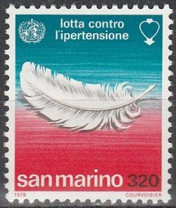 San Marino #926   MNH  (S2040)