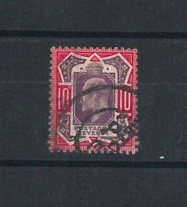 GREAT BRITAIN -  STAMPS: Stanley Gibbons 255 USED