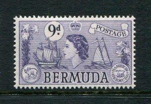 Bermuda #154 Mint