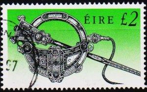 Ireland. 1990 £2 S.G.764 Fine Used