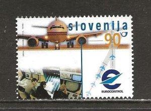 Slovenia Scott catalog # 318 Mint NH