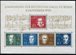 Germany  Sc.# 804  MNH**
