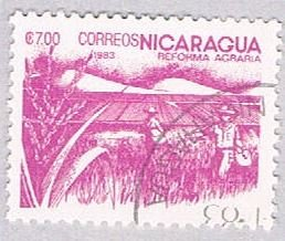 Nicaragua Rice 7 (AP104908)
