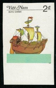 Ship, 2d, MNH ** (T-7137)