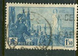 France #321 Used