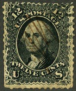 U.S. #69 USED