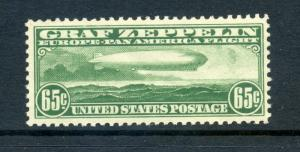 Scott C13 Graf Zeppelin Air Mail Mint Stamp NH (Stock C13-143)