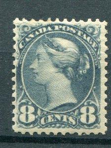 Canada #44  Mint  VF    Lakeshore Philatelics
