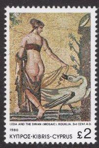 CYPRUS SCOTT 551