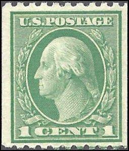 486 Mint,OG,NH... SCV $1.75